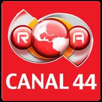 Red de las Americas Canal 44